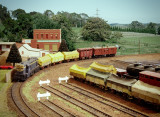 Flat Top Freight