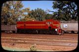 Trainorama 49