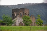 Lithgow Ruins