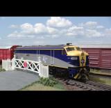 Trainorama 4471