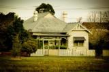 Stawell House