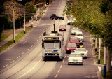 Riversdale tram