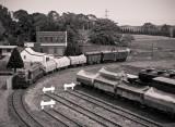 B&W Freight