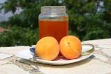 Fresh Jam homemade by our neighbour