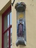 Onze Lieve Vrouw van Lourdes - Wollestraat 4