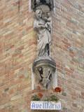 Staande Maria met Kind - Groeninge 36