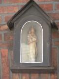 Staande Maria met Kind - Peperstraat 46