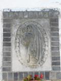 Staande Maria met Kind - Rolweg 60