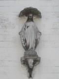 O.L.V van de Wonderdadige Medaille  - Sint-Annakerkstraat 4