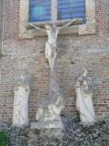 Calvarieberg - Sint-Annaplein