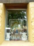 Staande Maria - Maagdenstraat 34