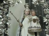 Staande Maria met Kind (koningin) - Sint-Jacobskerk