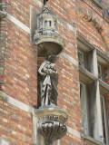 Obstinatig Kind (staand) - Hoornstraat 1