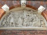 Aanbidding der wijzen  -Twijnstraat 6