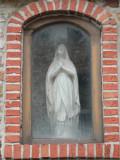 O.L.V. van Lourdes - Hoedenmakersstraat 26
