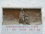 Maria van Bethlehem - Sint-Jorisstraat 70