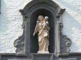 Staande Maria met Kind - Torenbrug 2
