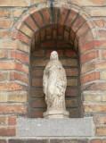 Onbevlekt Hart van Maria - Calvariebergstraat 77