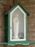 Peterseliestraat  - O.L.Vrouw van Banneux.
