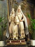 St.-Annakerk - Sint-Anna-ten-drieën