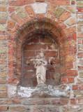 Staande Maria met Kind - De Garre