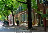 044  Strolling Past The Rowhouses.JPG