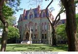 052  College Hall, University Of Pennsylvania.JPG