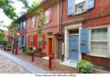 084  Four Homes On Elfreth's Alley.JPG