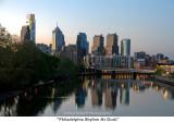 141  Philadelphia Skyline At Dusk.JPG