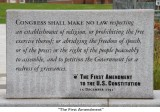 182  The First Amendment.JPG