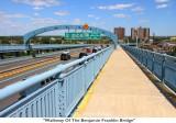 200  Walkway Of The Benjamin Franklin Bridge.JPG