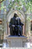 238  Benjamin Franklin, Founder, University Of Pennsylvania.jpg
