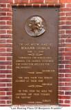 310  Last Resting Place Of Benjamin Franklin.jpg