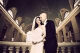 Stephanie & Matthew Wedding