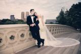 Christina & Chris Wedding Highlights