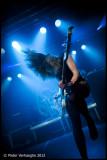 Gig Photography 2012