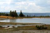 Hot Lake, Fountain Flat