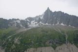 La Mer de Glace Chamonix France 2009