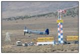 Reno 2007 air races