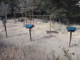 Santa Rita Lodge feeders
