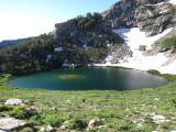 Island Lake, Ruby Mountains