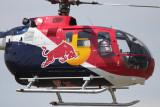 Red Bull MBB Bo-105