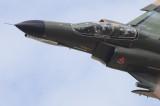 McDonnell-Dougals QF-4E Phantom II