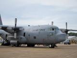 Lockheed WC-130H Hercules