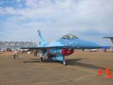 General Dynamics (Lockheed) F-16A Fighting Falcon