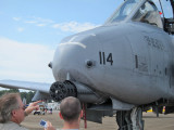 Fairchild Republic A-10C Thunderbolt (Warthawg)