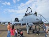 Fairchild Republic A-10C Thuncderbolt (Warthawg)