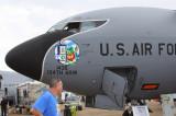 Boeing KC-135R Stratotanker