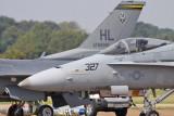 McDonnel-Douglas (Boeing) F/A-18C Hornet
