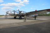 Boeing B-17G 'Yankee Lady'